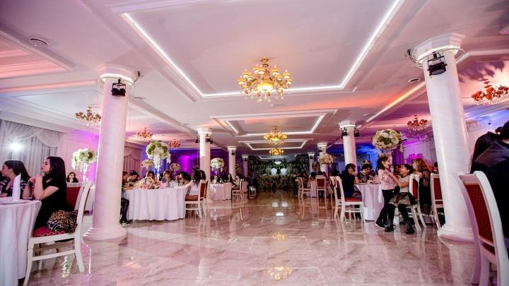 Банкет-холл «РИО» приглаcил ростовчан отметить главный праздник года