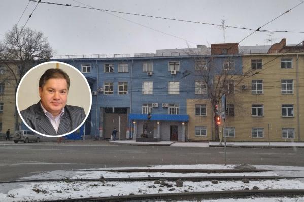 Амира Алямова задержали в начале недели