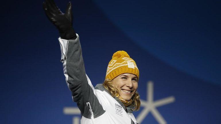 Вслед за Шипулиным спортивную карьеру завершила его сестра — трехкратная олимпийская чемпионка
