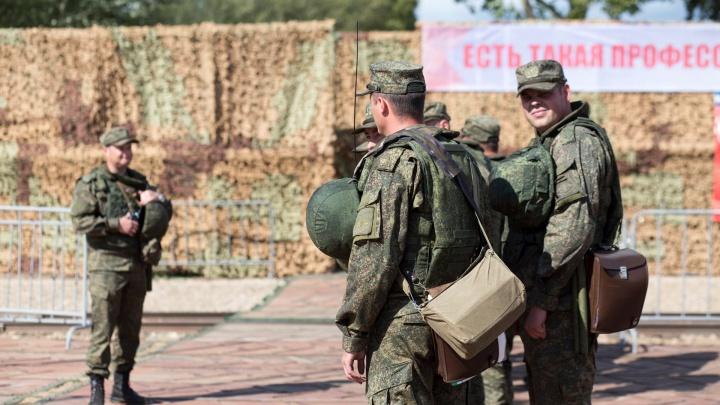 В Ярославской области 21-летнего парня хотят посадить в тюрьму за уклонение от армии