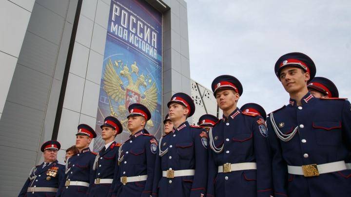 Музей «Россия — моя история» покажет Волгограду молодых солдат Победы