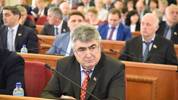 Ростовчанин Владимир Черкезов попал в список 100 самых богатых депутатов России