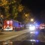 В Самаре горит квартира жилого дома на улице Самарской, погибла женщина