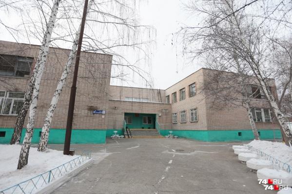 Инцидент произошёл в одном из детских садов в Ленинском районе