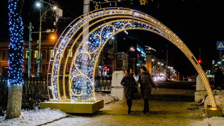 «Принц Пломбир», 9 огненных театров и киномюзикл «Кошки»: афиша новогодней недели в Перми