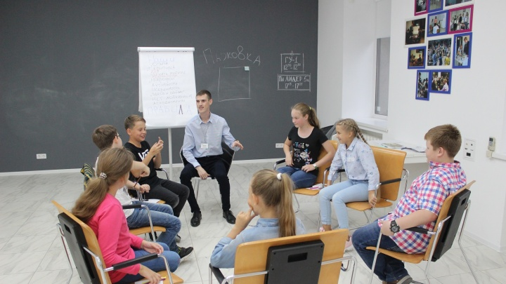 Утечка мозгов: образовательная франшиза из Новосибирска незаметно стала федеральной сетью