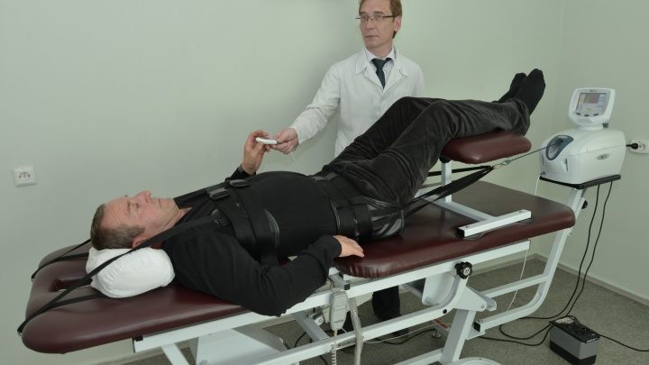 Как быстро и безопасно избавиться от болей в спине: врачи клиники «Аксис» нашли ответ