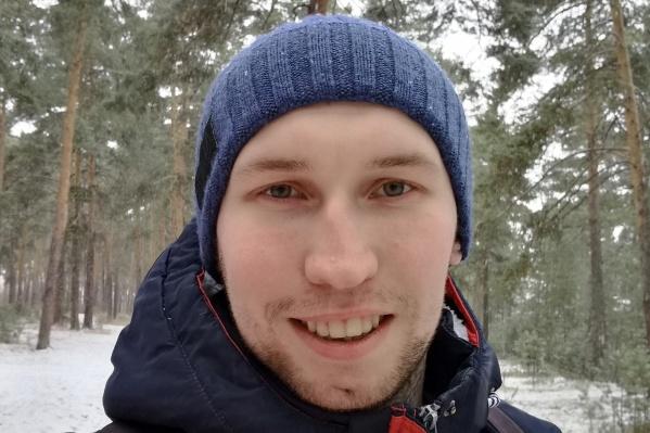 Александр Смольников считает, что«неправильный» диагноз сломал ему жизнь