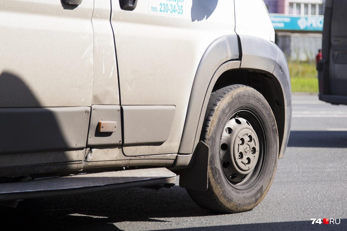 Штрафы от УФАС грозят 13 перевозчикам Копейска