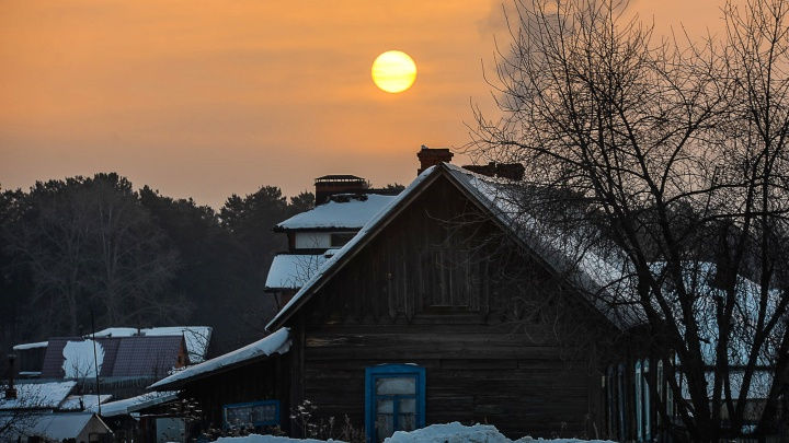 Самый теплый зимний праздник: какая погода будет в ночь перед Рождеством