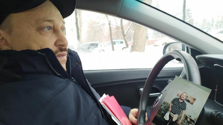 Онкобольной житель Уфы пригрозил прийти к зданию Минздрава Башкирии, чтобы совершить суицид
