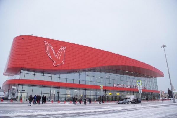 За последнее время это уже третья неприятность, связанная с рейсом наSukhoi Superjet по маршруту Челябинск — Москва