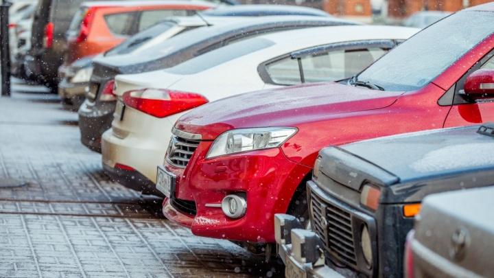 «Нужно быть хрю»: ярославские автомобилисты готовят большой новогодний флешмоб