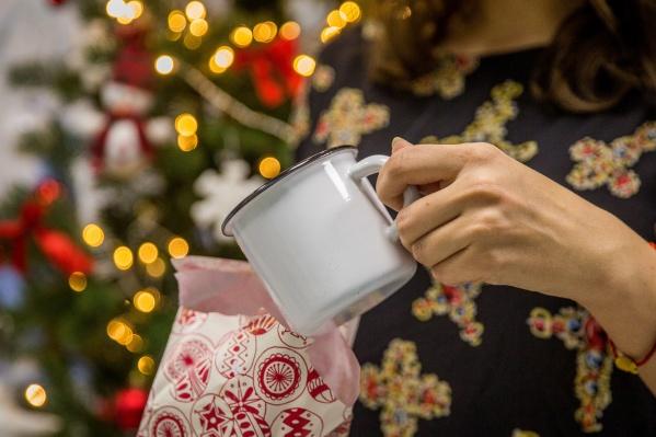 Новосибирцам (да и людям вообще) не всегда удаётся угодить близким с подарком