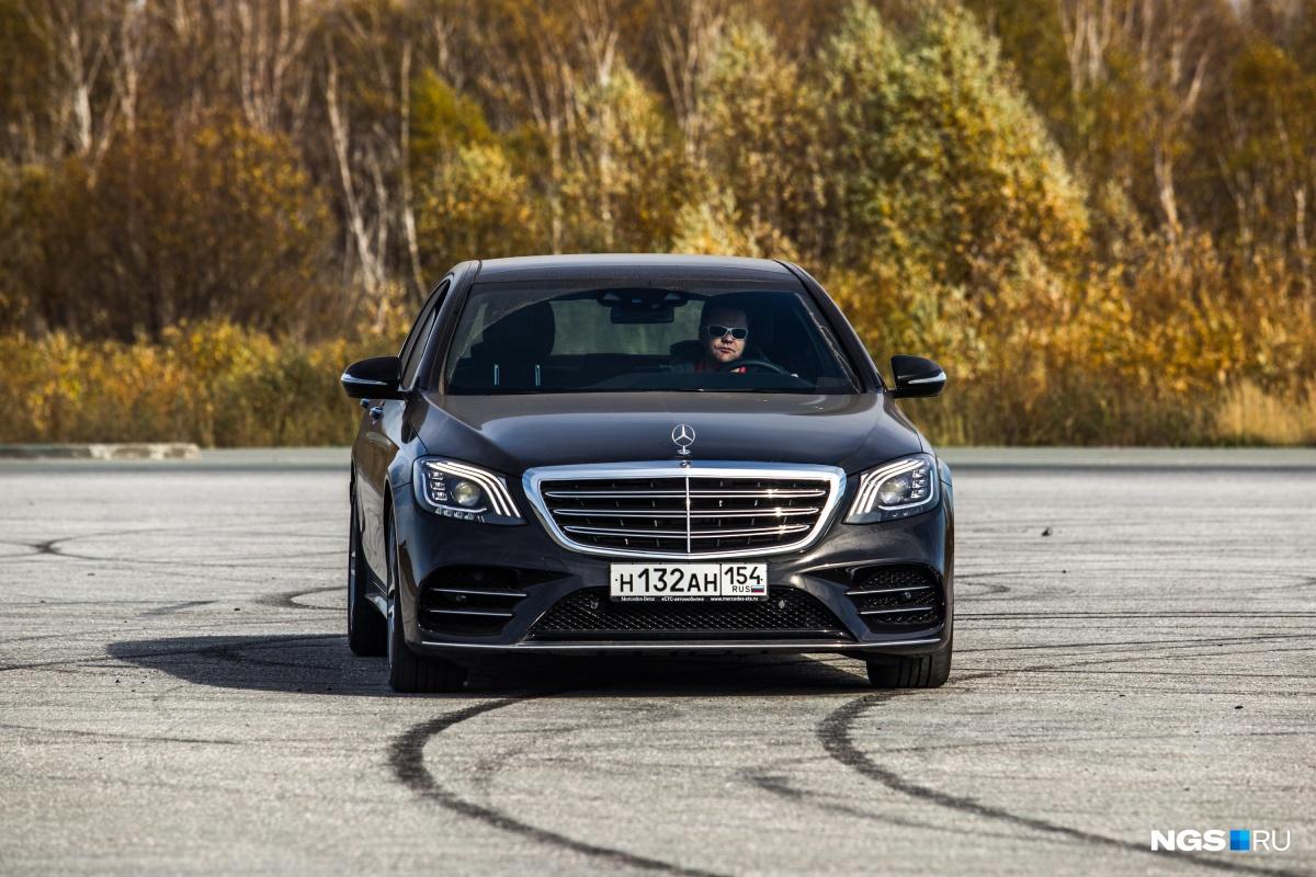 Автомобиль года 2018: читатели НГС выбирают лучшую машину для Новосибирска