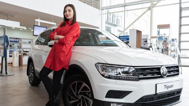 Женский форсаж: какие автомобили выбирают волгоградки для своей большой семьи