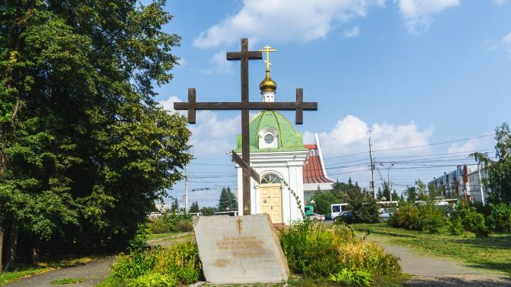 Храмовая демократия: что не так с обсуждением планов церковного строительства в Омске