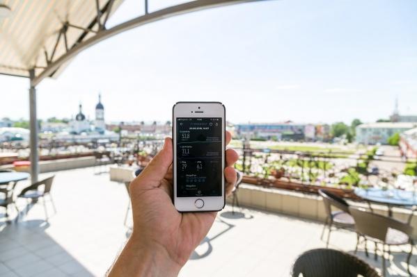 В декабре 2018 года на «умные» трубки пришлось 80,5% мобильного трафика