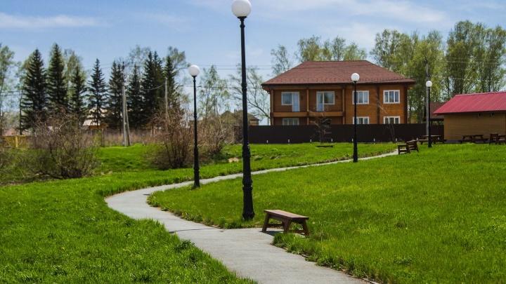 Генплан Морского сельсовета превратит «Классику» в поселок будущего