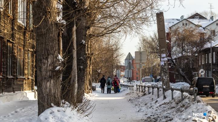В Новосибирске покончил с собой школьник