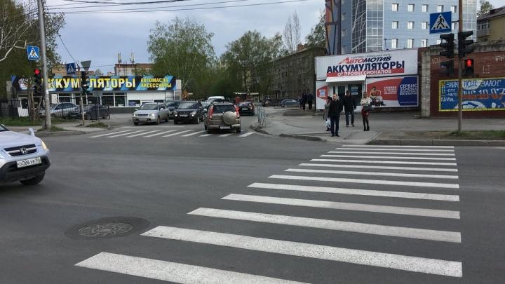 Власти отчитались об окончательной победе над ямой на Котовского