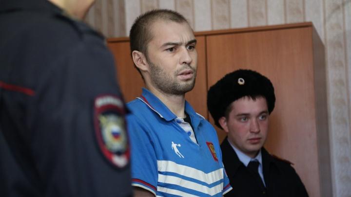 Саяхов просится на свободу: адвокаты осуждённого за убийство Веры Фойкиной дошли до Верховного суда