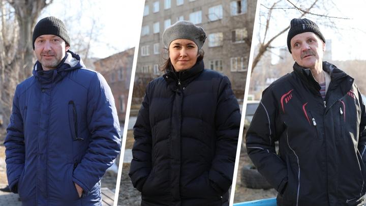 «Это же не одномоментные улучшения?»: какой увидели Универсиаду жители окраин Красноярска
