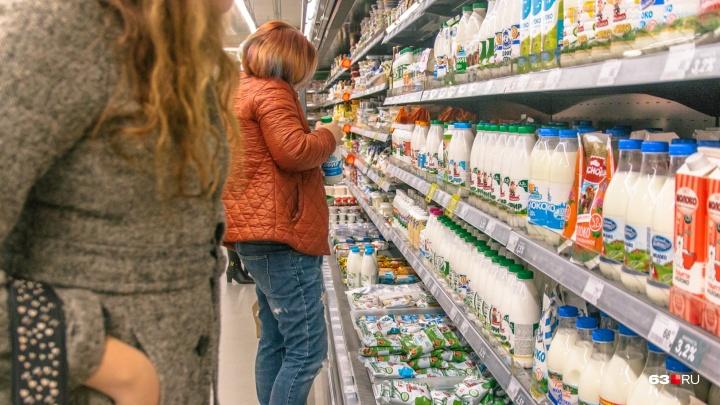 «А жир-то настоящий!»: в Самарской области сократилось количество фальсифицированной молочки