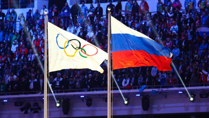 Спортивный арбитражный суд отменил санкции МОК против 28 российских спортсменов