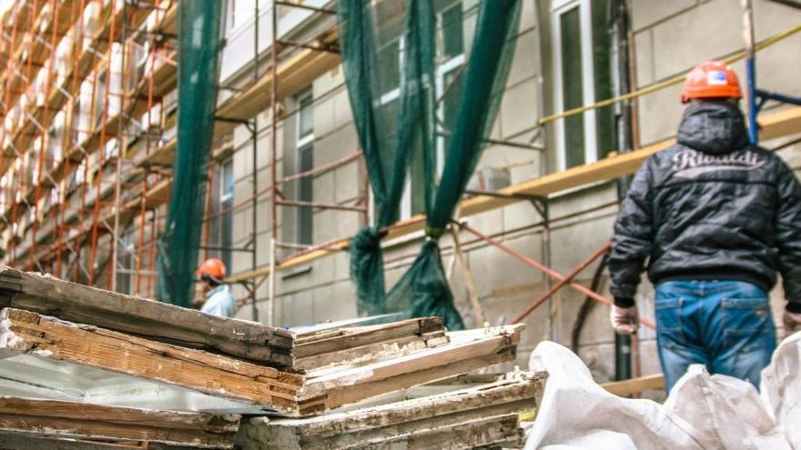 Тариф на капитальный ремонт домов в Самарской области собираются увеличивать индивидуально