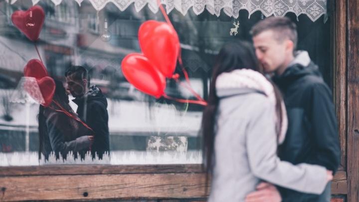 Голосование в конкурсе «Любовь в суровом городе» завершится завтра утром