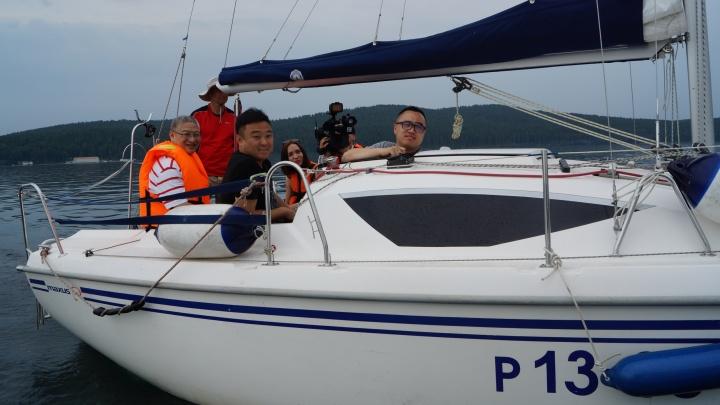 Короткие туры и шопинг: китайцы, отдыхающие в Челябинске, дали советы южноуральским туроператорам