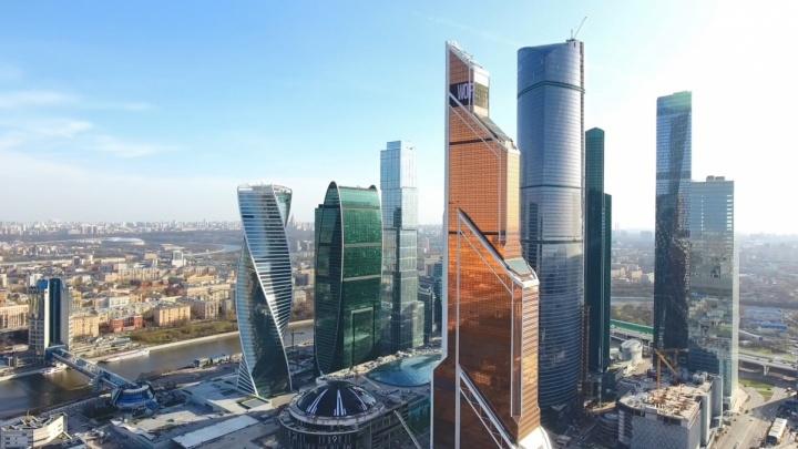 В Тюмени начали строить дома по технологии легендарного делового района «Москва-Сити»