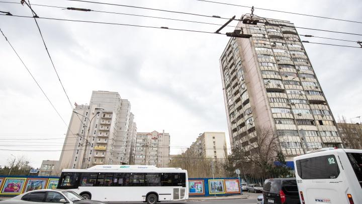 Надземные переходы на Нансена и Герасименко: как власти собираются разгрузить Нагибина