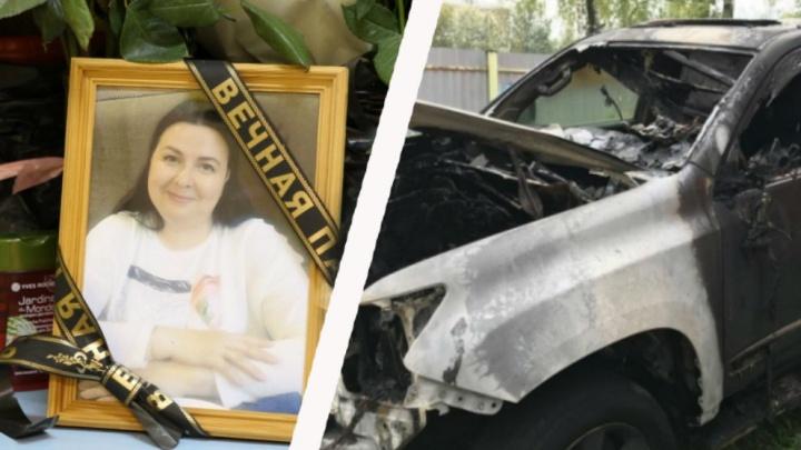 Трагическая гибель медсестры и полыхающий «Лексус» депутата: топ-5 происшествий недели