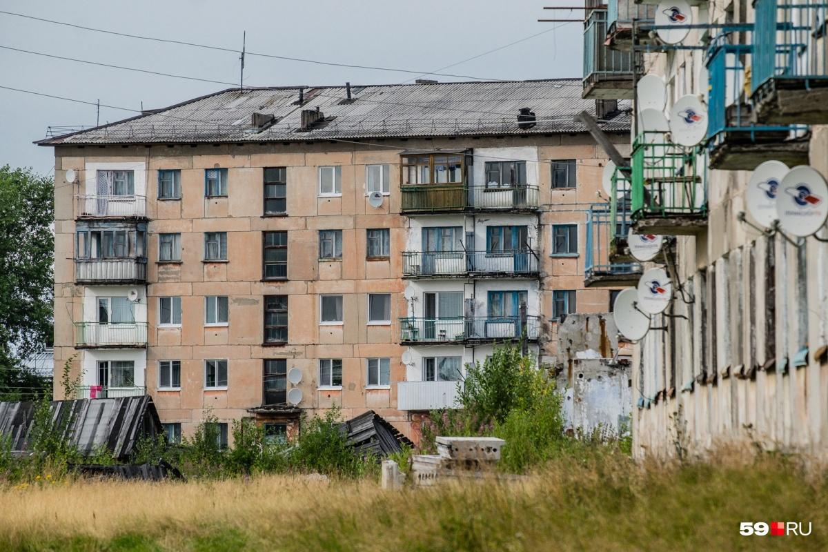 С 1 января у 99 процентов населения Пермского края появится бесплатное цифровое телевидение.