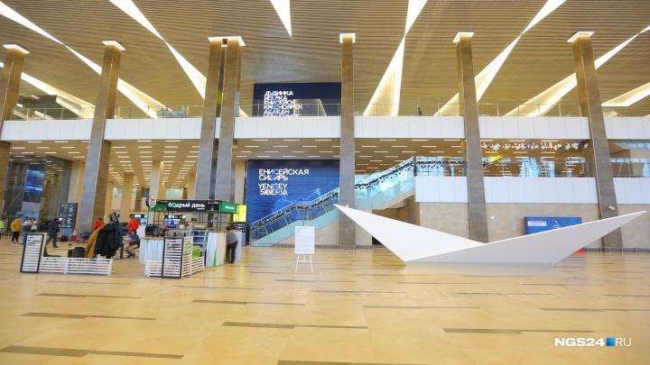 Из Красноярска спустя 4 года снова запускают прямые рейсы в Дубай