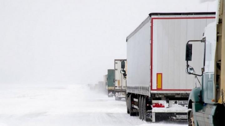 «Соберем все силы»: дорожники готовятся к новым проблемам на федеральных трассах под Волгоградом