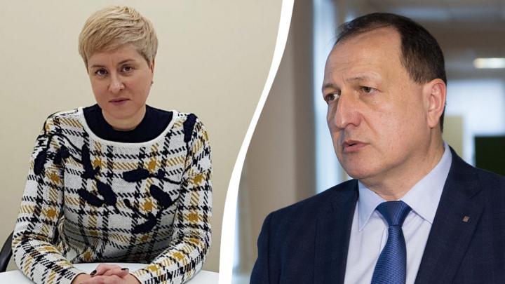 «Конфликт интересов есть»: министр ЖКХ проверит заинтересованность Ржевской в регоператоре