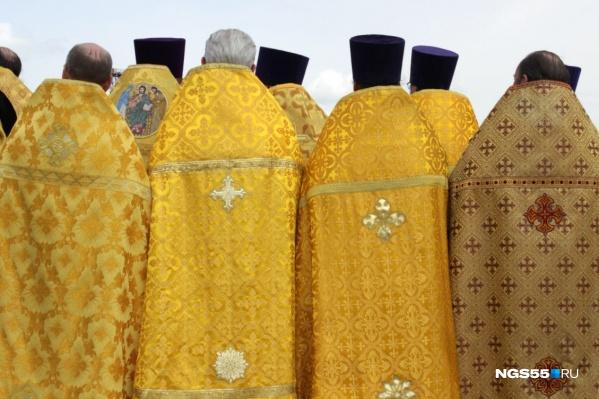 В Омске будут праздновать 1031-летие со дня Крещения Руси