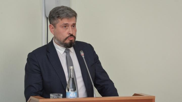 Главного архитектора Ростова-на-Дону выпустили из СИЗО под домашний арест