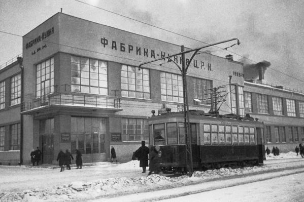 Екатеринбургский трамвай празднует 90-летний юбилей