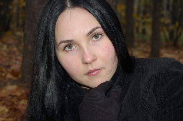 В 2008 годуОльге Кучме было 25 лет