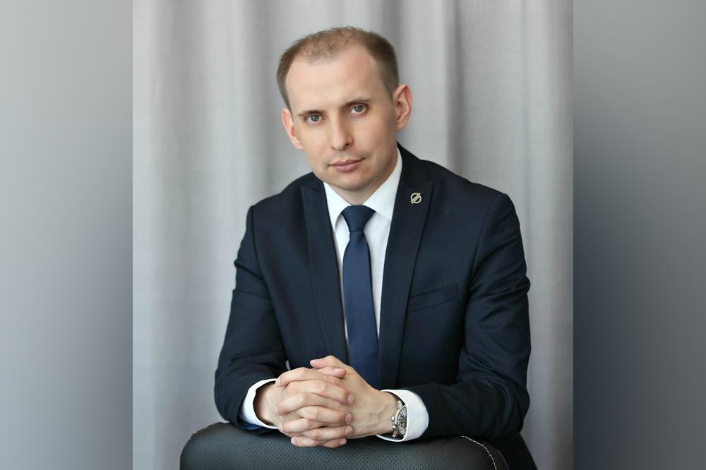Артур Юсупов, генеральный директор Фонда развития малого и среднего предпринимательства Челябинской области, руководителю проекта «Территория бизнеса»