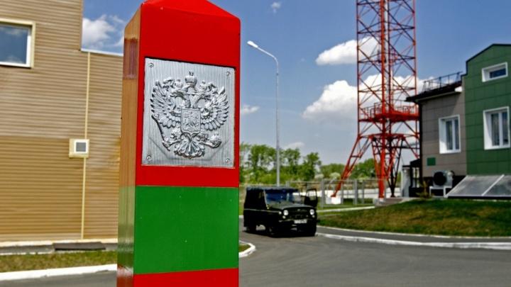 Гражданина Казахстана лишили свободы за въезд в Россию
