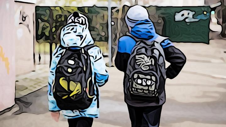«Бьют за всё — и ничего не сделать»: пятиклассник из Ярославля рассказал об издевательствах в школе