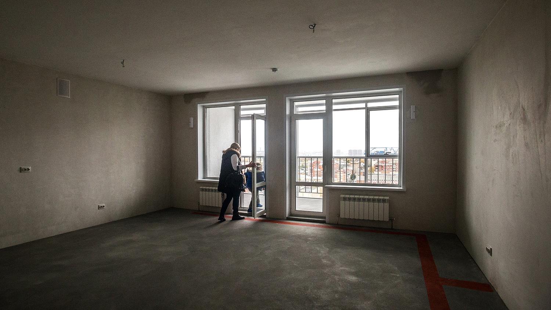 Маленькие квартиры уходят в прошлое — новосибирцам нужны комфортные «однёшки», а не крохотные студии