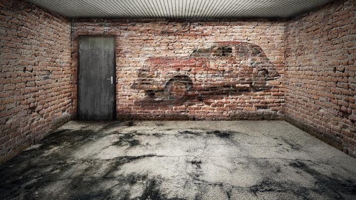 Алё, гараж: можно ли заработать на покупке гаража?