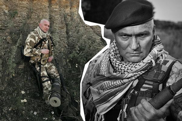Главу банды Сергея Шурыгина задержали в Таганроге