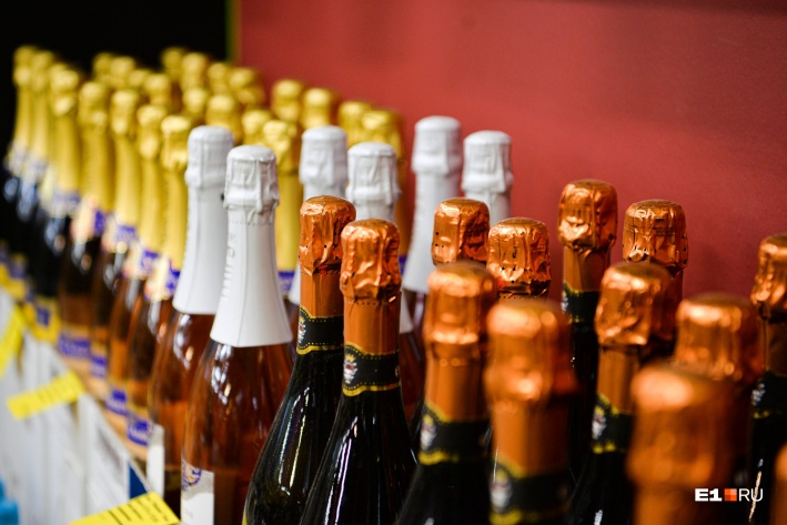 Российские вина пользуются популярностью среди наших покупателей